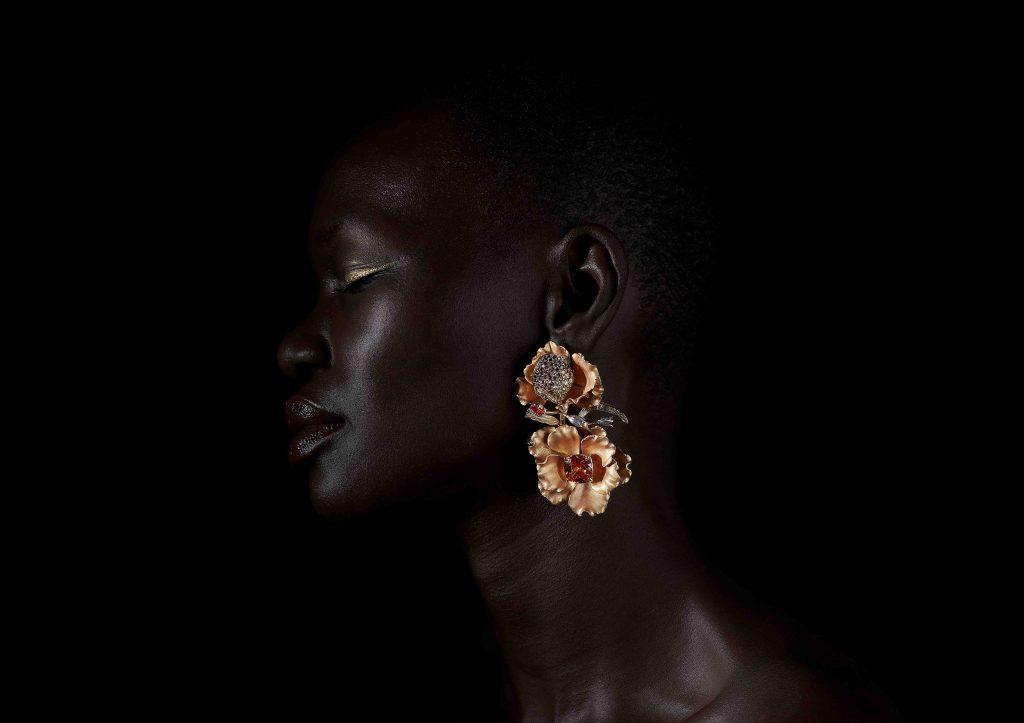 Anabela Chan earrings