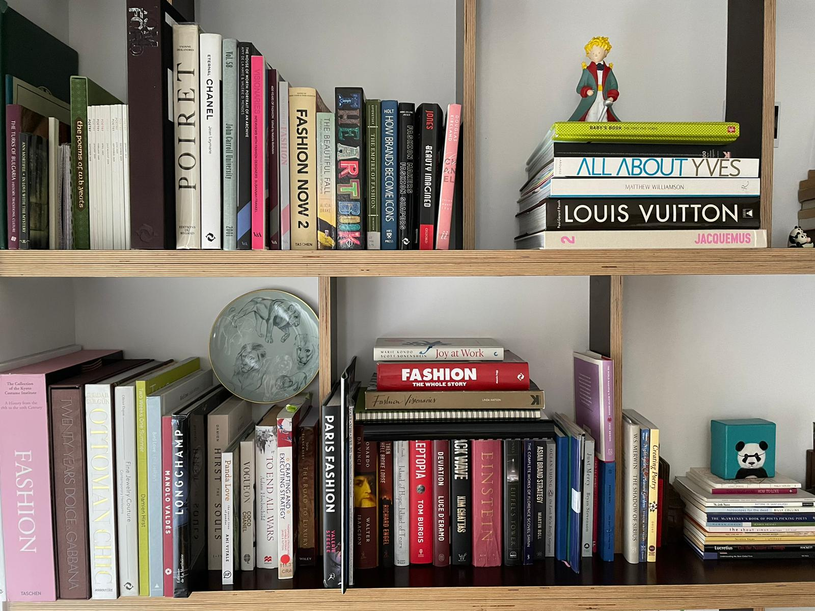Top 10 Fashion books to read