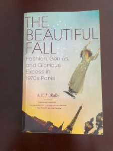 Book of fashion, The Beautiful Fall