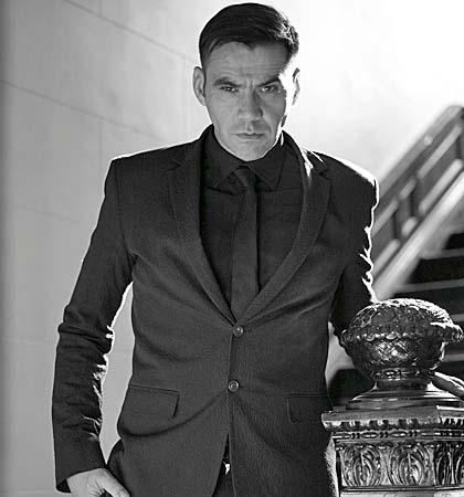 Ronald Mouret designer
