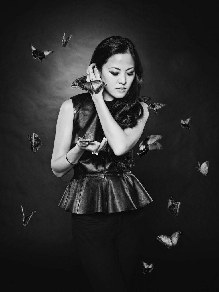 Anabela Chan Jewellery Designer