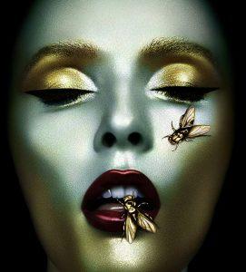 Pat McGrath makeup line